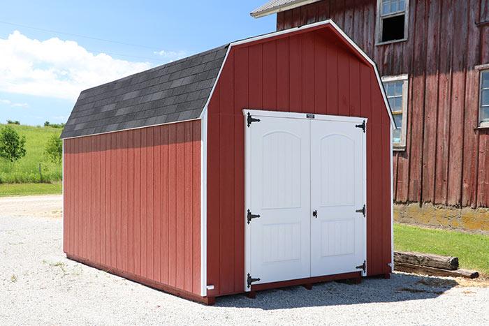 Martin-mini-barns-iowa-painted-high-barn-1